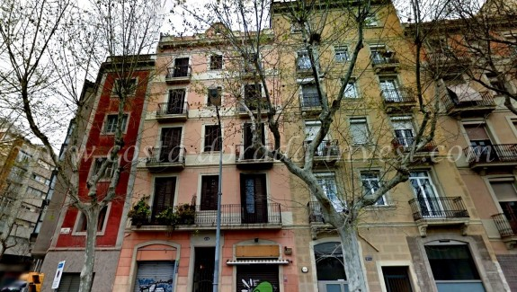 Купить коммерческую недвижимость в барселоне испания